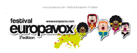 EuropaVox festival: don't stop the party!
