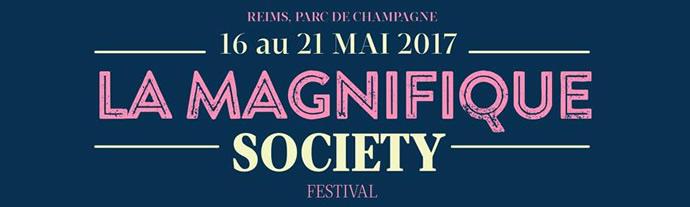 La Magnifique Society, dernier né des festivals de musiques actuelles français.