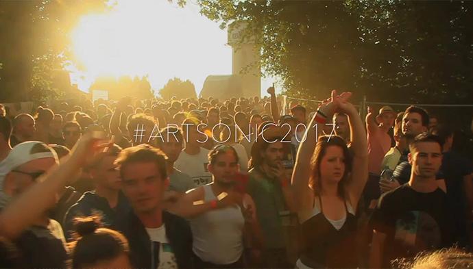 Le festival Art Sonic boucle sa 22ème programmation !