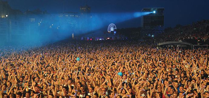 Francofolies de La Rochelle : l'incontournable festival allie valeurs sûres et nouveaux talents du 12 au 16 juillet