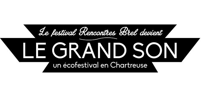 Festival Le Grand Son : l'ouverture approche !