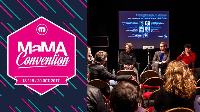 MaMA Festival & Convention se dévoile un peu plus !