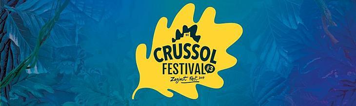 Le Crussol Festival dévoile les premiers noms de son édition 2019