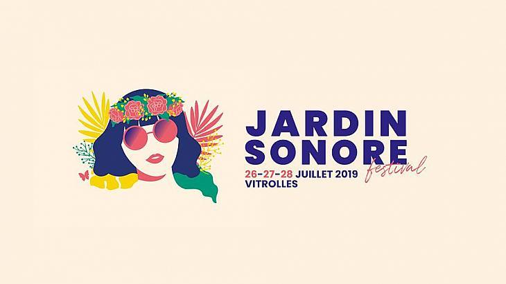 Jardin Sonore Festival -  La programmation complète !