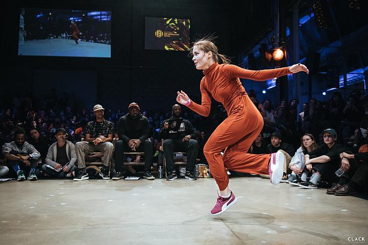 Annulation du festival hip opsession danse