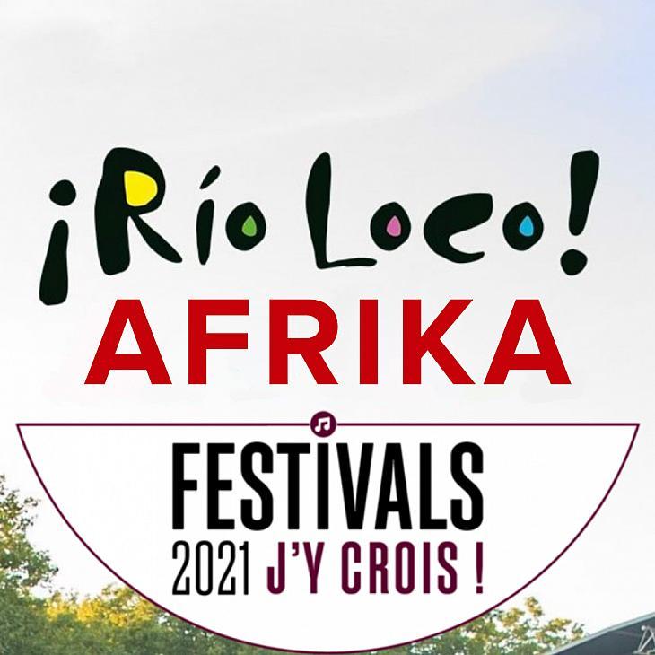 Le Festival Rio Loco de Toulouse du 13 au 20 juin 2021