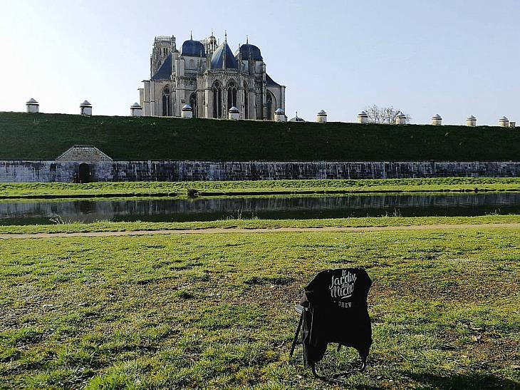 Le festival Le Jardin du Michel adresse une lettre ouverte au président de la République.