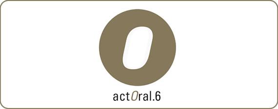 Programme du festival actOral