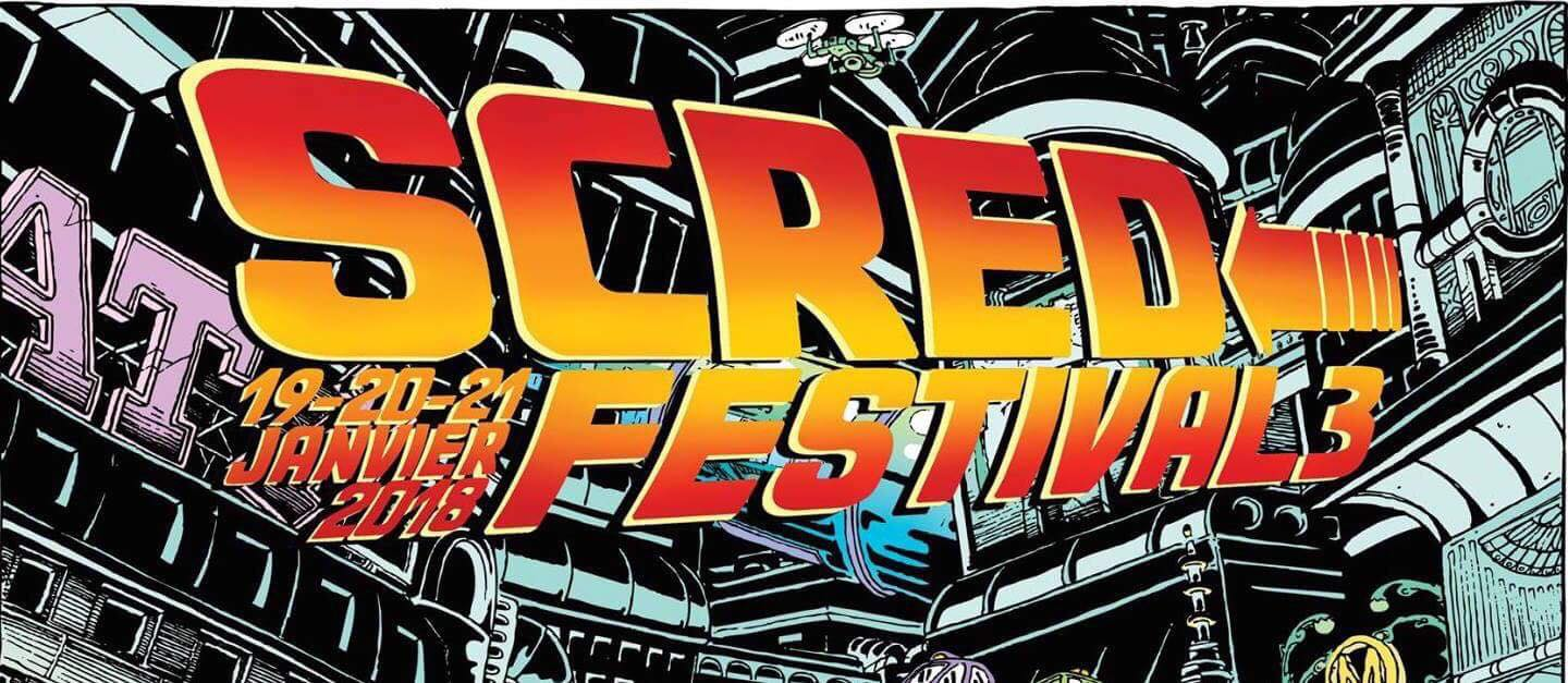 Scred Connexion Festival