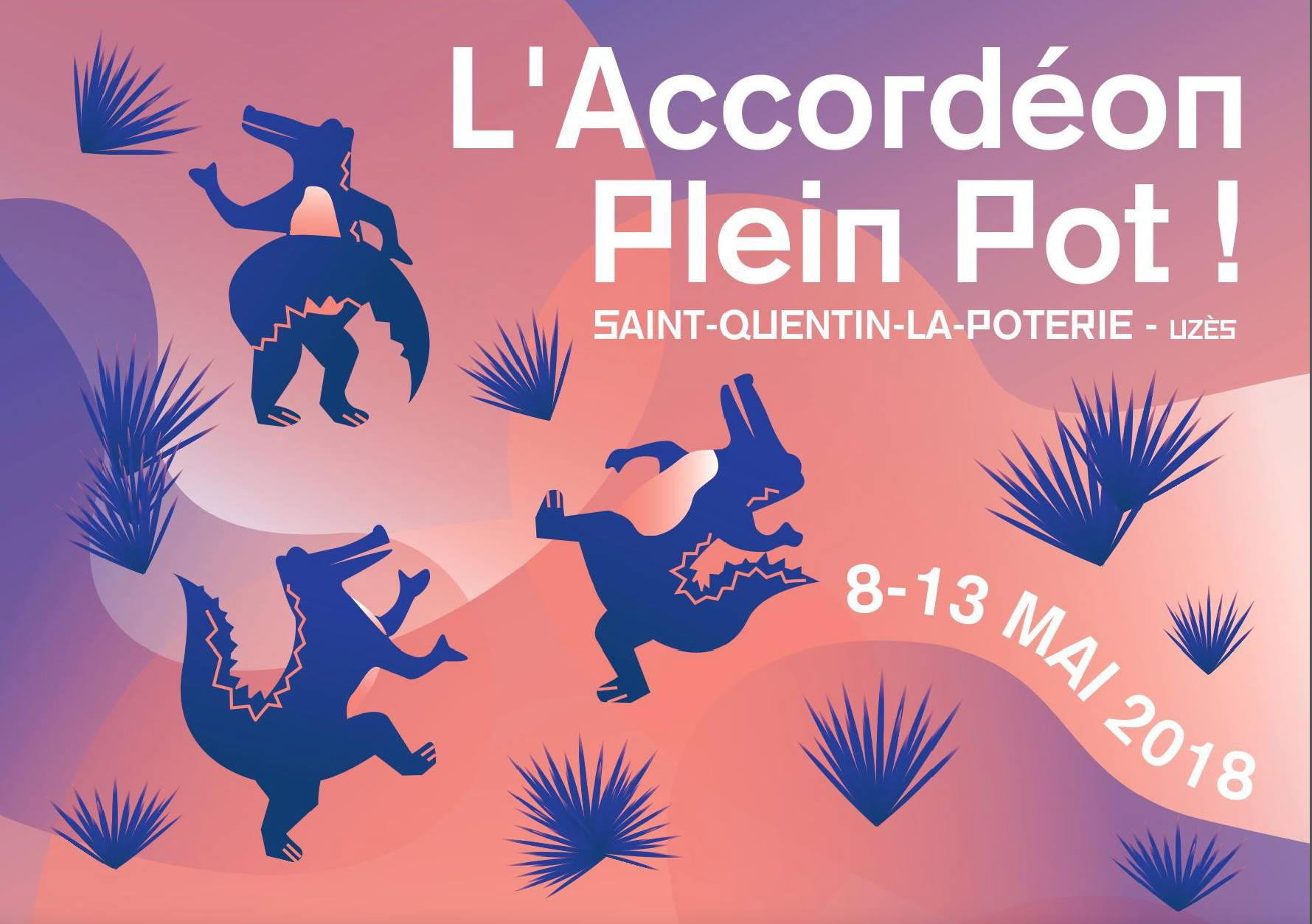 L'Accordéon Plein Pot !