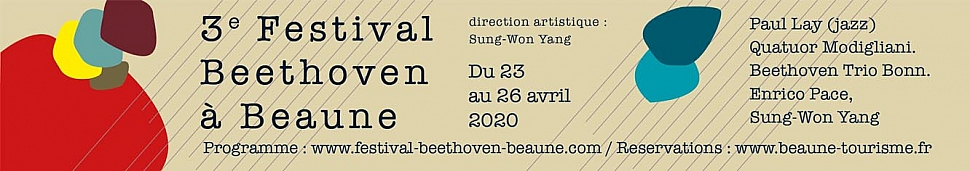 Beethoven à Beaune