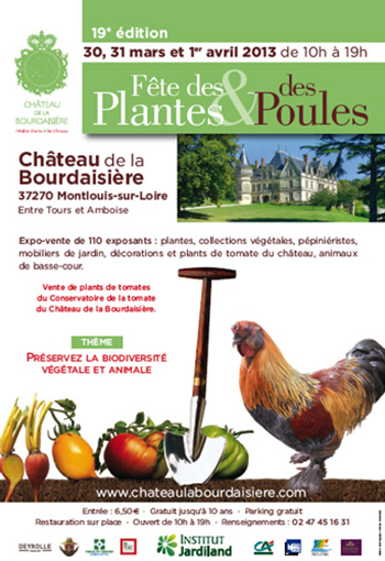 f te des plantes des poules festival france 2018 2019 guide programmation concerts. Black Bedroom Furniture Sets. Home Design Ideas
