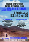 Festival international du film d'aventure vécue