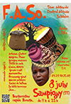 Festival Africain SOlidaire - FASO