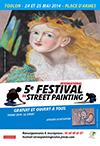 Festival International de Street Painting de Toulon