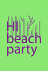 HiBeach Party