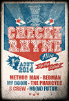 Check The Rhyme Festival