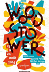Festival Woodstower 2014