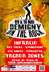 Demigny On The Rock 2014