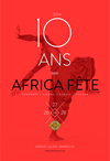 Festival Africa F�te Marseille