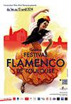 Session Automnale du Festival Flamenco de Toulouse