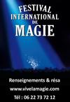 7ème Festival International de Magie de Rennes