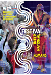 Festival international Echanges, cultures et traditions du monde