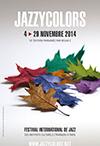 Festival Jazzycolors 2014