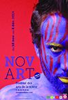 Festival Novart Bordeaux