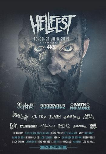 prog hellfest 2017