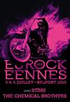 Les Eurock�ennes de Belfort