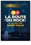 La Route du Rock (collection été)