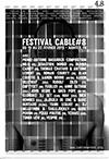 Festival CABLE