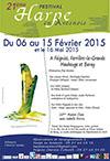 Festival Harpe en Avesnois