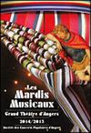 Festival Mardis Musicaux