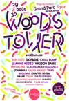 Festival Woodstower