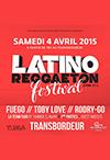 Latino Reggaeton Festival