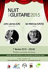 Nuit De La Guitare à Douai