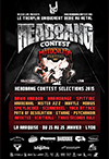 Headbang Contest