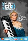 Le Mans Cité Chanson