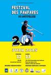 Festival Fanfares de Montpellier