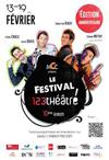 Festival 123 Théâtre !