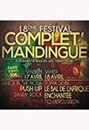 Festival Complet' Mandingue