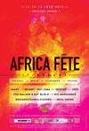 Africa F�te