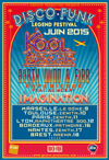 Disco Funk Legend Festival