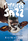 Jazz sous les pommiers 2015