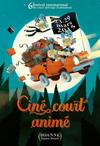 Festival Ciné Court Animé