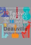 Festival de Pâques de Deauville