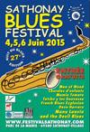 Sathonay Blues Festival
