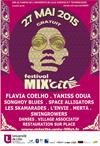 Festival Mix'Cité